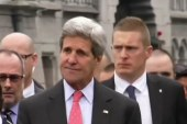 U.S. continues nuclear talks with Iran