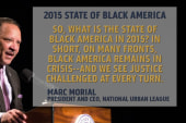 'State of Black America' report released