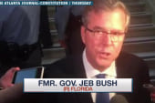 Jeb voices support for religious freedom bill