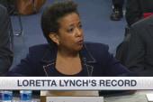 Long wait for Loretta Lynch confirmation