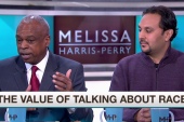 The value of talking about race
