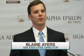 SAE fraternity launches diversity plan