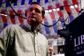 Ted Cruz shakes up 2016 for Republicans