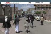 Mohyeldin: 'Yemen is a failed state'