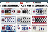 Does free speech protect specialty plates?