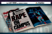Police: 'Rolling Stone' rape case suspended