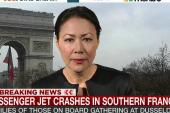 Germanwings search: emergency teams arrive