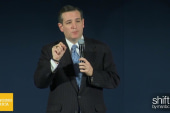 Will Ted Cruz's father hurt his campaign?