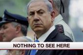 Robinson: Obama, Netanyahu don't like each...
