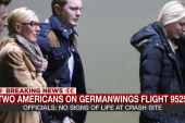 Two Americans aboard Germanwings flight