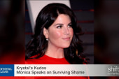 Monica Lewinsky is done with shame