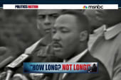 Remembering MLK Jr.'s successes, sacrifices