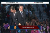 How Ted Cruz has 'mixed up' the 2016 mix