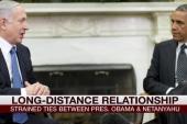 Earnest: Bibi, Obama relationship not 'Dr....