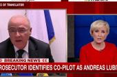 Identity of Germanwings co-pilot revealed