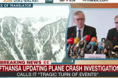 Germanwings co-pilot passed all tests, checks