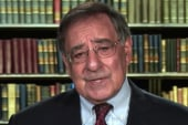 Panetta addresses Bergdahl charges, Iran deal