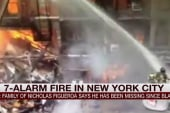 One missing after NYC building explosion