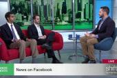 Will Facebook change journalism?