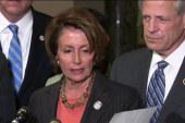 Democrats eye new leadership positions