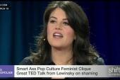 Monica Lewinsky on shaming & Serena does...