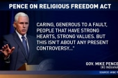 Discrimination cloaked in religious freedom