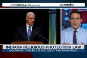 Religious protection or discrimination?