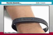 Bracelets mock Senate avoidance of Lynch vote