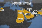 Yemen in turmoil