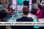 How millennials understand racism