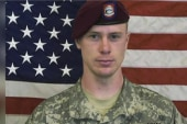Bergdahl facing charges of desertion