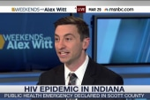 HIV epidemic plagues Indiana