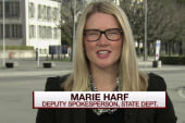 Harf: No agreement yet with Iran