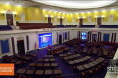 Ted Kennedy Institute honors Senator, Senate