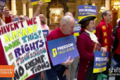 How Indiana's 'freedom' act affects Hoosiers