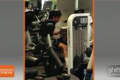What's Bobby Jindal's workout plan?