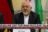 Iranian nuke deal - more danger ahead?