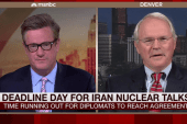 A reality check for Congress over Iran