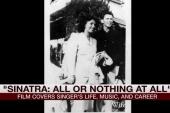 A peek into Frank Sinatra's life