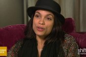 Rosario Dawson: Voters can't lose momentum