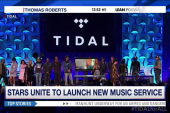 Jay Z's Tidal aims to give artists control