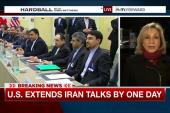 Iran nuclear talks reach 11th hour