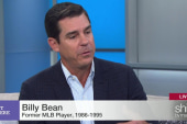 Billy Bean on LGBTQ inclusion in baseball