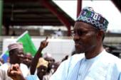 Historic election: Nigeria's new president