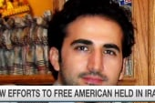 Former Marine among Americans held in Iran