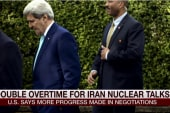 Iran nuclear talks go into double overtime