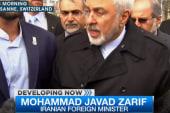 Iran FM: 'We've reached common understanding'