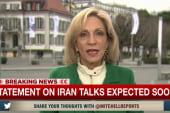 Press await final statement on Iran talks