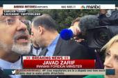 Iran FM: All sanctions must go