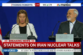 Leaders agree on key parameters for Iran deal